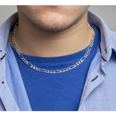 Figarokette  Halskette