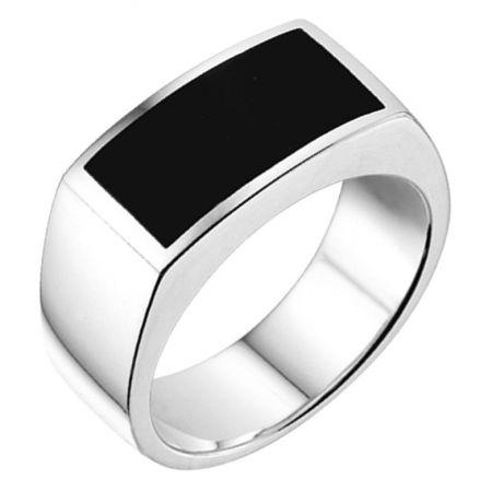 Silber Ringe  für Herren